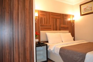 Hotel New Fatih Istanbul