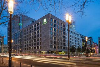 Holiday Inn Frankfurt-Alte Oper