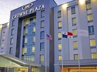 Crowne Plaza Panama Airport
