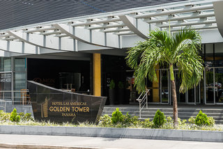 Las Américas Golden Tower Panamá