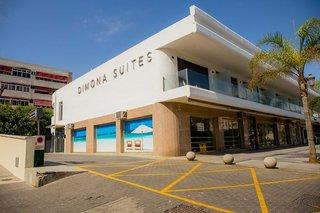 Dimona Suites