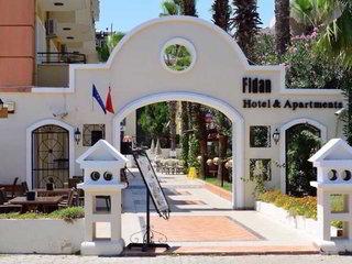 Fidan Hotel & Apartments