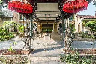 Hotel Solaris Kuta Bali