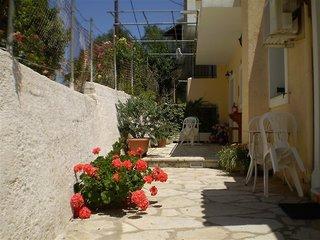 Antonella Apartments