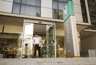 Vivaldi Hotel Loft