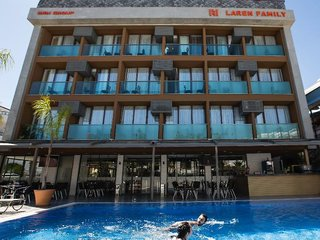 Laren Family Hotel & Spa