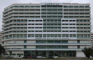 Americas Barra Hotel