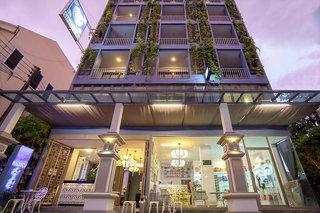 Sino Inn Budget Hotel