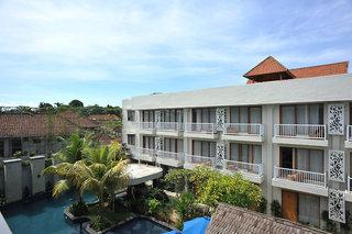 Abian Harmony Hotel-Restaurant-Spa