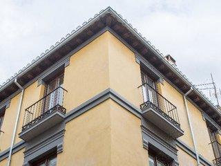 Casa Montalbán Apartamentos