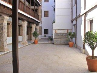 Apartamentos Casa De La Alberca