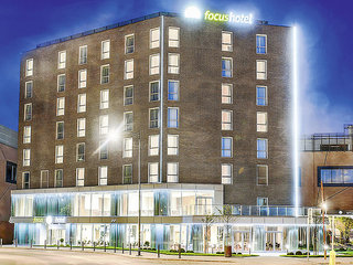 Focus Hotel Premium Gdansk City Center