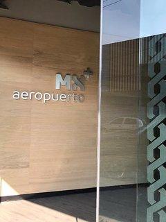 Hotel MX aeropuerto