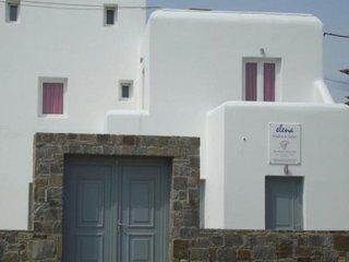 Elena Suites Hotel