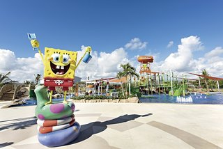 Nickelodeon Hotels & Resorts Punta Cana 5*, Punta Cana