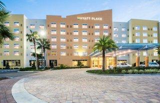 Hyatt Place Orlando/Lake Buena Vista