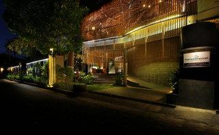 Taman Mesari Luxury Villa