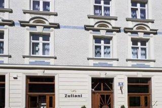 Zulian Aparthotel