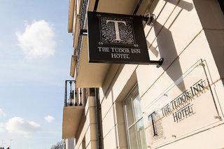 The Tudor Inn Hotel