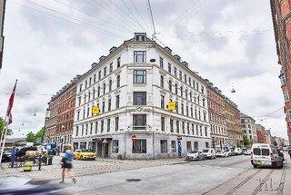 Zleep Hotel Copenhagen City