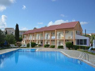 Aggelos Family Hotel