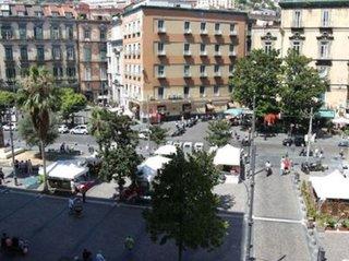 Piazza Carità Boutique Hotel