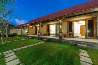 Paisa Villa Seminyak