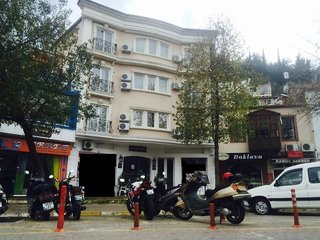 Downtown Fethiye Suite Hotel