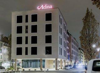 Adina Apartment Hotels Nuremberg