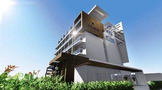 Gaia Sun N Blue Boutique Hotel
