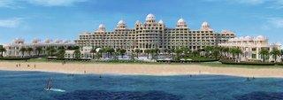 Emerald Palace Kempinski Dubai 5*, The Palm Islands