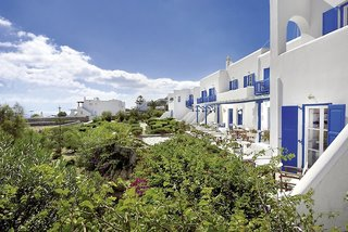 Hotel Erato Mykonos