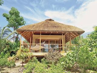 Zuri Zanzibar Hotel & Resort 5*, Kendwa