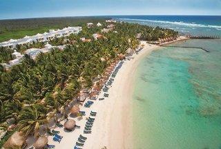 El Dorado Seaside Suites Palms Section 5*, Playa del Carmen / Playacar