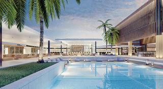Hotel D'Andrea Lagoon All Suites