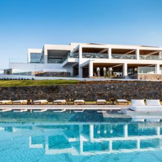 Abaton Island Resort und Spa