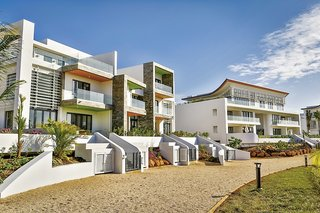 Life in Blue: Azuri Residences