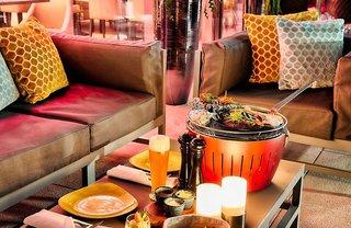 NYX Munich Hotel