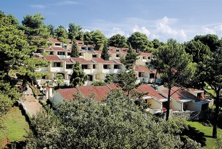 Apartments Bellevue Plava Laguna