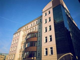 Hotel DeSilva Premium Poznan