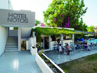 Hotel Notos