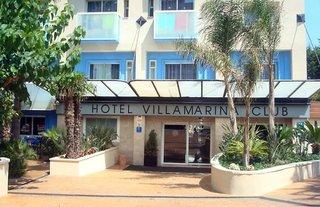 Villamarina Club Apartments