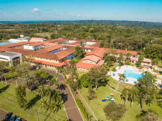Carimâ Hotel & Convention