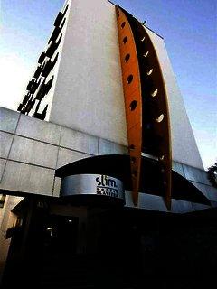 Slim Curitiba Alto da XV