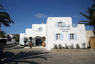 Dionysos Hotel Mykonos