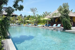 Element by Westin Bali Ubud