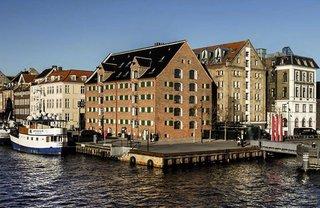 Wakeup Copenhagen Bernstorffsgade