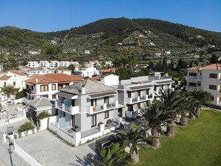 Olia Green Residence