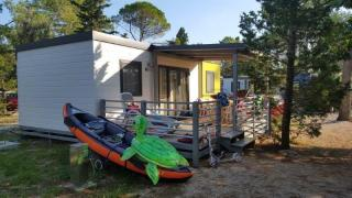 Mobile Homes Fkk Nudist Camping Solaris