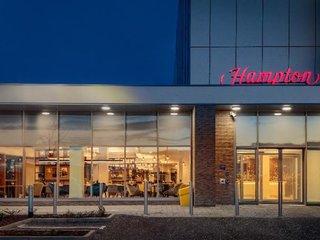Hampton by Hilton Edinburgh Airport